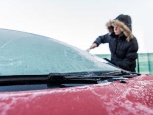Hiver : les bons réflexes pour entretenir son véhicule