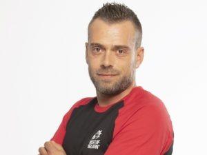 Jérôme, un joueur de foot devenu champion de France…du pare-brise